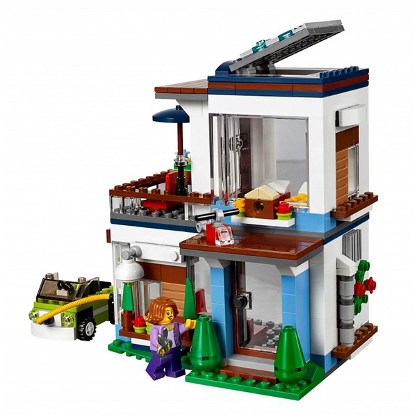 Конструктор Lego Creator 31068 Конструктор Современный дом
