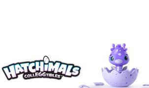 Настольные игры Hatchimals!