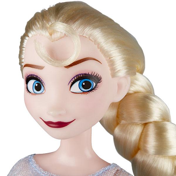 Hasbro Disney Princess B5161/E0315 Кукла Холодное Сердце Эльза