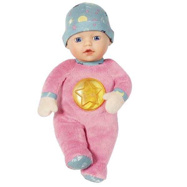 Zapf Creation Baby born for babies 827-864 Бэби Борн Кукла Ночной дружок, 30 см