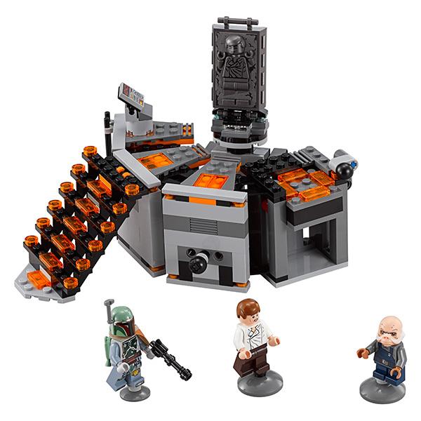 Lego Star Wars 75137 Конструктор Лего Звездные Войны Камера карбонитной заморозки