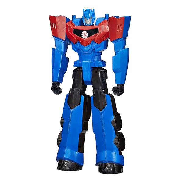 Transformers B0760 Роботы под прикрытием: Титаны 30 см