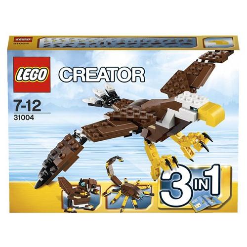 Конструктор Лего Криэйтор 31004 Кондор