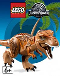 LEGO Jurassic World 2021