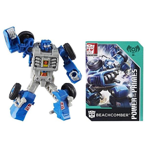 Hasbro Transformers E0602/E0900 Трансформеры ДЖЕНЕРЕЙШНЗ ЛЭДЖЕНДС Бичкомбер hasbro transformers b0067 трансформеры роботы под прикрытием гиперчэндж в ассортименте
