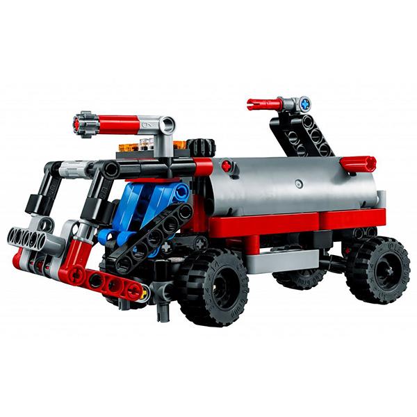 Lego Technic 42084 Конструктор Погрузчик