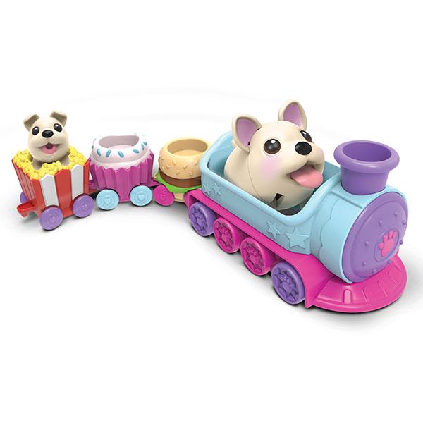 Chubby Puppies 56726-t Упитанные собачки Игровой набор play doh игровой набор магазинчик домашних питомцев