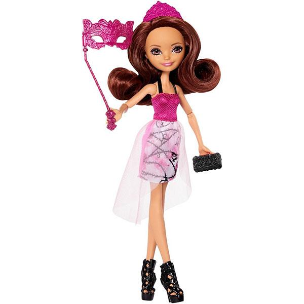 Mattel Ever After High FJH13 Кукла из серии День коронации mattel кукла браер бьюти из коллекции заколдованная зима ever after high
