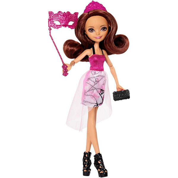 Mattel Ever After High FJH13 Кукла из серии День коронации mattel фартук детский ever after high dragon game с нарукавниками
