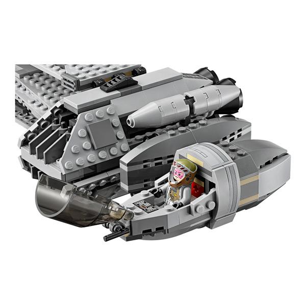 Lego Star Wars 75050 Конструктор Лего Звездные войны Истребитель B-Wing
