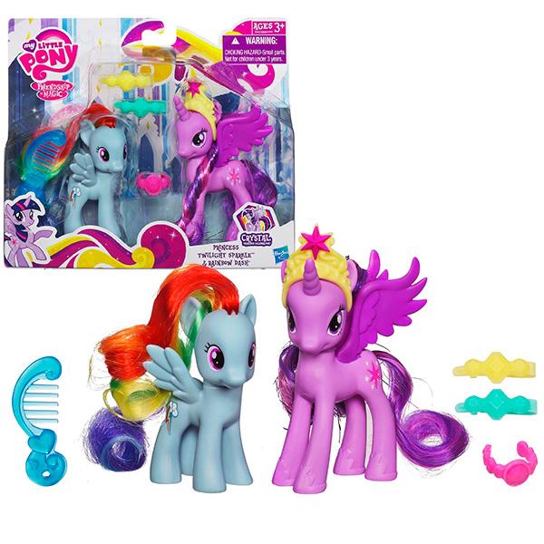 """Hasbro My Little Pony A2004 Игровой набор """"Принцессы"""" (в ассортименте)"""