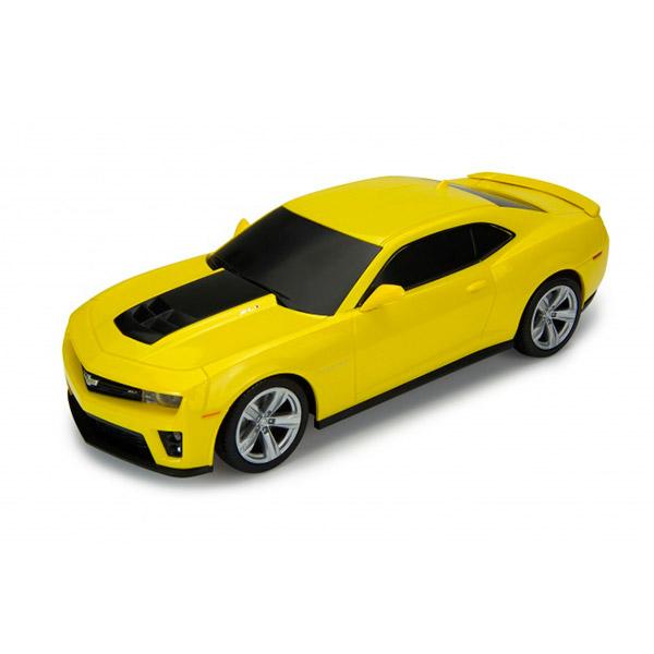 Welly 84017 Велли р/у Модель машины 1:24 Chevrolet Camaro ZL1