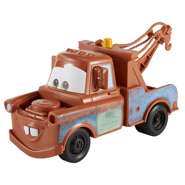 Mattel Cars DPW82 Машинки Тачки-3