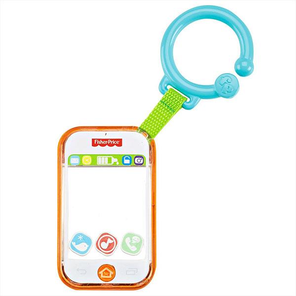 Mattel Fisher-Price DFP50 Фишер Прайс Музыкальный телефон фишер прайс робот купить