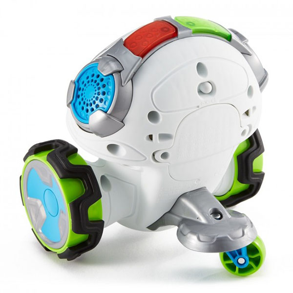 Mattel Fisher-Price FKC38 Фишер Прайс Робот Мови