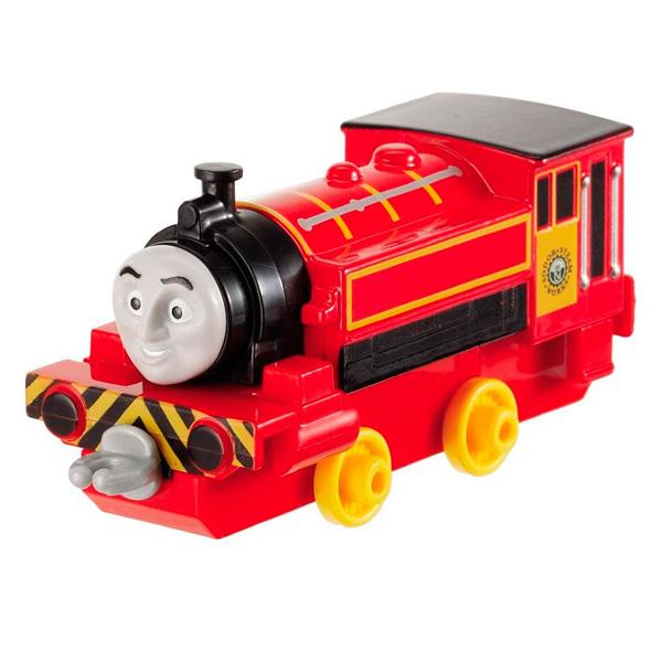 Mattel Thomas & Friends BHR76 Томас и друзья Паровозик Томас красный