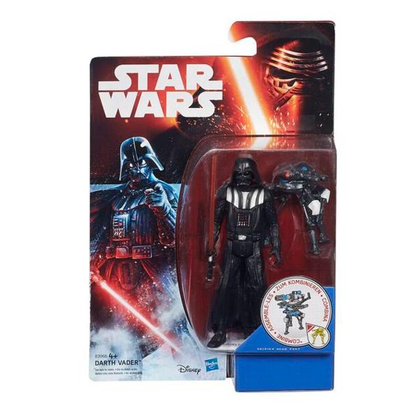 Star Wars B3966 Звездные Войны Фигурка Дарта Вейдера