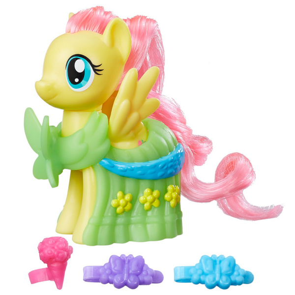 Hasbro My Little Pony B8810 Май Литл Пони Пони-модницы (в ассортименте)
