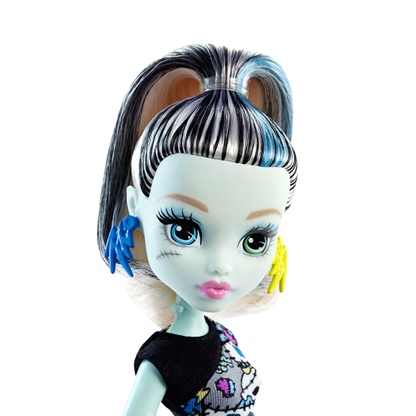Monster High DMD46 Кукла Фрэнки Штейн
