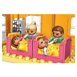 Lego Duplo 5639 Конструктор Дом для семьи
