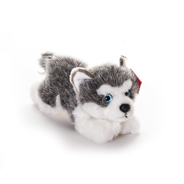 Aurora 22-104 Аврора Лайка щенок 22 см лайки щенка белая церковъ
