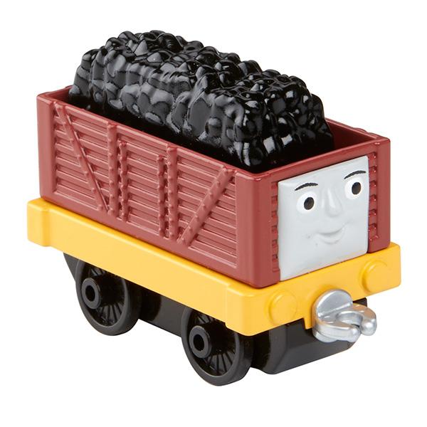 Thomas & Friends CDW92 Томас и друзья- Озорной Вагон