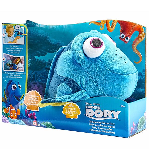 Finding Dory 36545 В поисках Дори Дори для сна плюшевая
