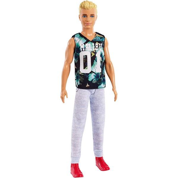 Mattel Barbie FXL63 Барби Кен из серии Игра с модой (в ассортименте)