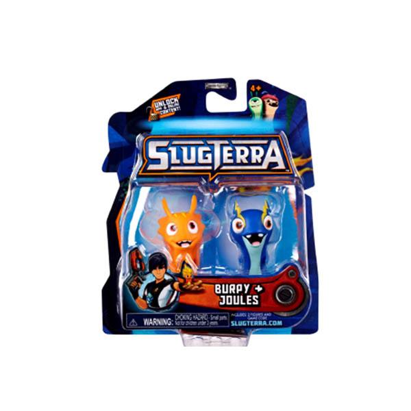 Slugterra 51453 Слагтерра Мини-Фигурок 4 см (в ассортименте)