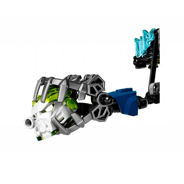 Lego Bionicle 71314 Конструктор Лего Бионикл Грозовой Монстр
