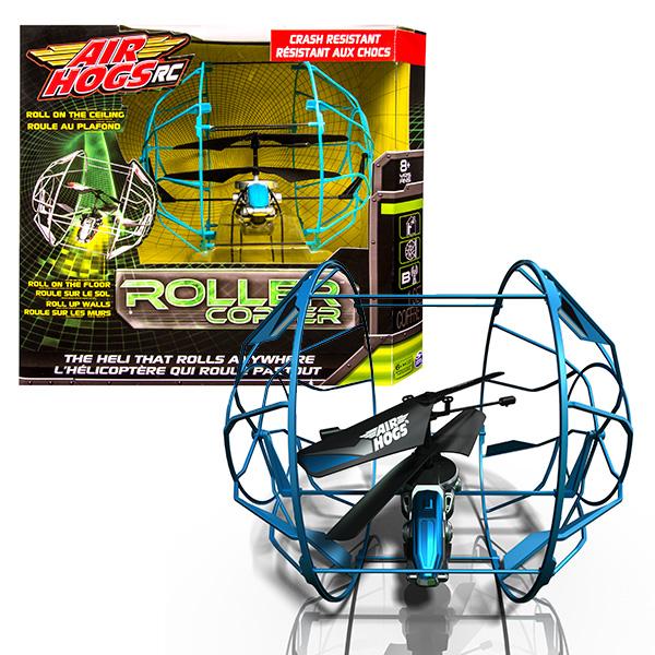 цена на AirHogs 44501 Эйрхогс Вертолет в клетке (в ассортименте)