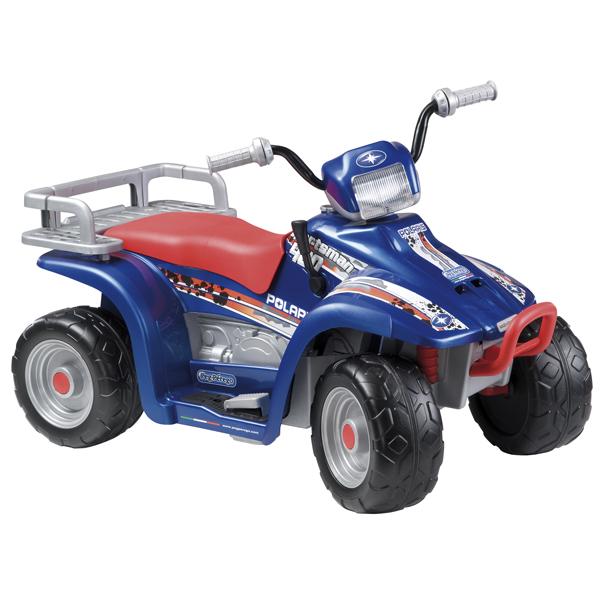 Детский электроквадроцикл Peg-Perego ED1098 Polaris Sportsman 400