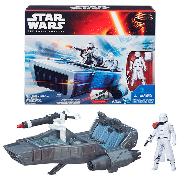 Hasbro Star Wars B3672 Звездные Войны Космический корабль Класс II (в ассортименте)