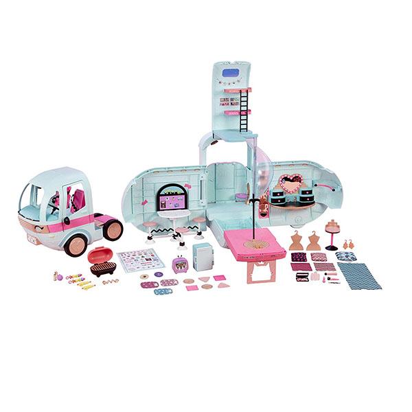L.O.L. Surprise 559771 Кукла с транспортным средством