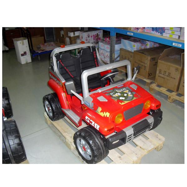 Детский электромобиль Peg-Perego OD0059 Ranger 538