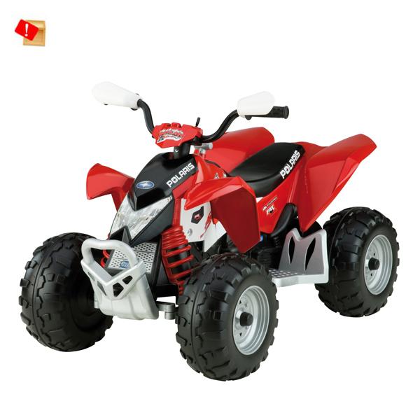 Детский электромобиль Peg-Perego OR0049 Polaris Outlaw