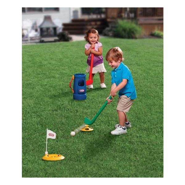 Little Tikes 620805 Литл Тайкс Набор для гольфа