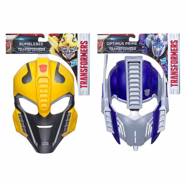 Hasbro Transformers C0890 Трансформеры 5: Маска hasbro transformers c0889 c1328 трансформеры 5 последний рыцарь легион гримлок