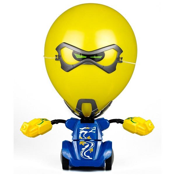YCOO 88039Y Боевые роботы Робокомбат Шарики (Красный,Синий)