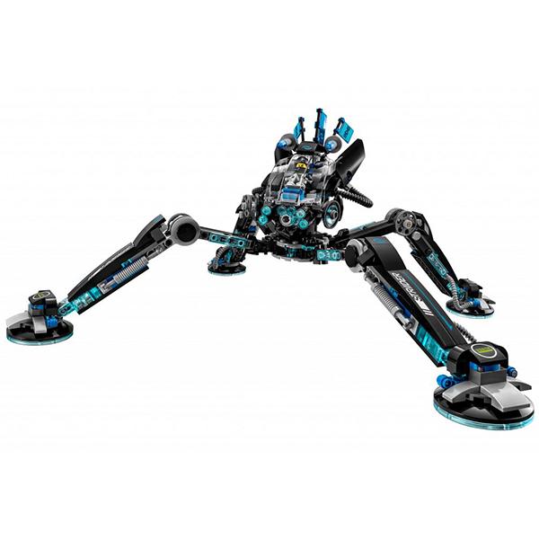 Lego Ninjago 70611 Конструктор Лего Ниндзяго Водяной Робот
