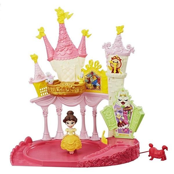 цена на Hasbro Disney Princess E1632 Дворец Бэлль Муверс