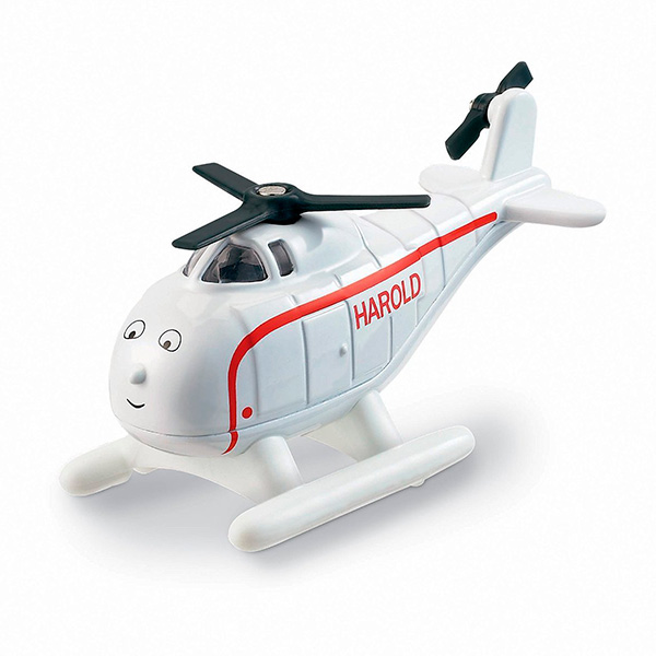Mattel Thomas & Friends BHR79 Томас и друзья Вертолет Хэролд