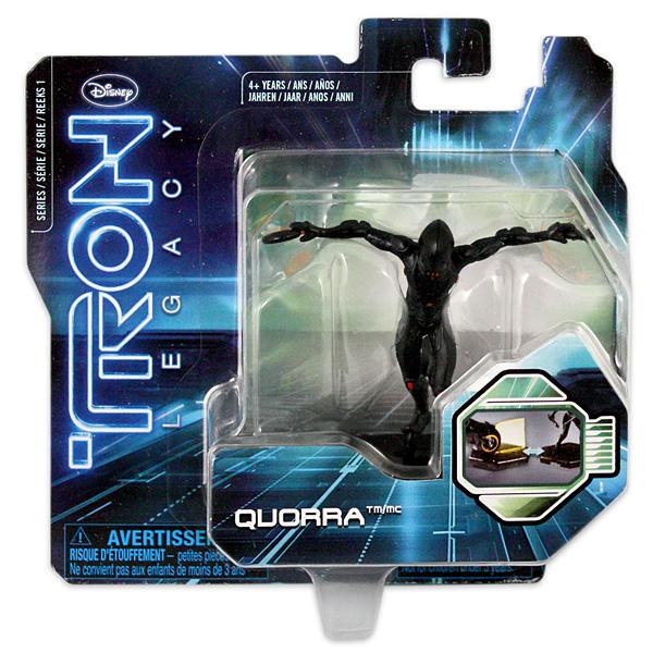 Tron 39020 Трон Фигурка 5 см на подставке