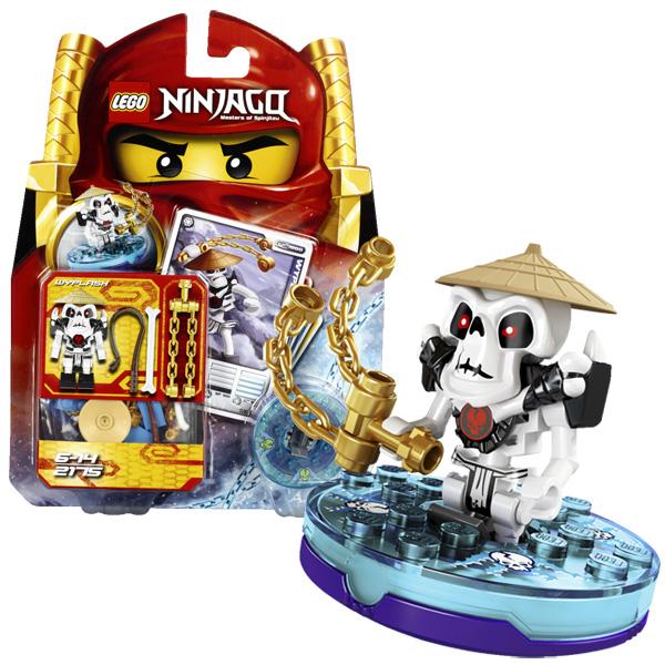 Lego Ninjago 2175 Конструктор Лего Ниндзяго Вайплэш