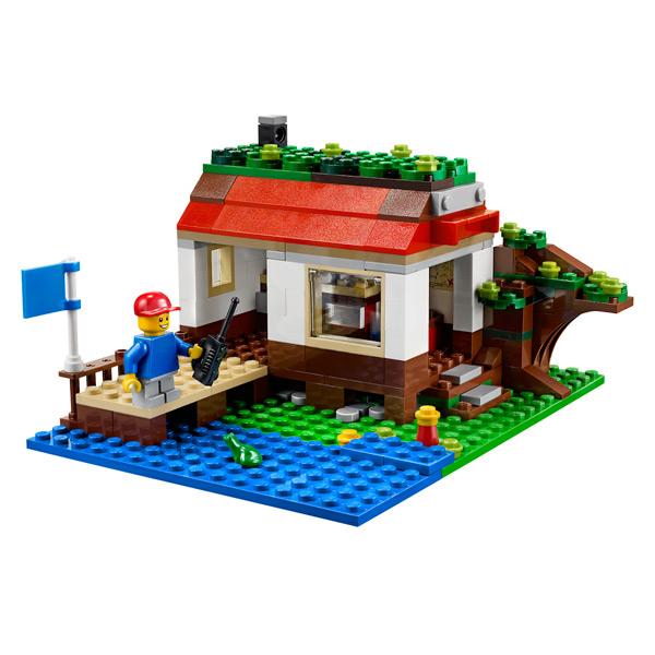 Конструктор Lego Creator 31010 Лего Криэйтор Домик на дереве