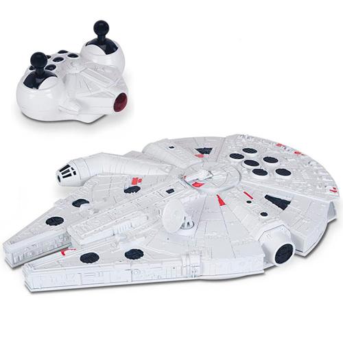 Радиоуправляемая модель Star Wars 31062 Звездные Войны Сокол Тысячелетия