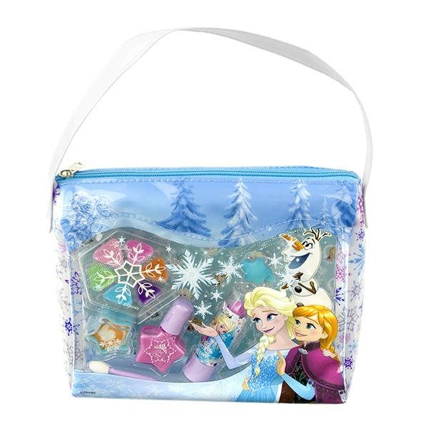 Markwins 9606851 Frozen Набор детской декоративной косметики в сумочке
