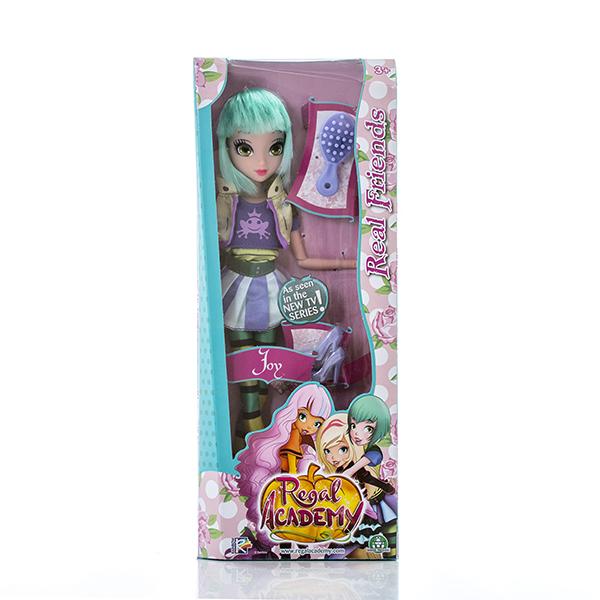 Regal Academy REG00300 Королевская Академия Кукла Джой, 30 см