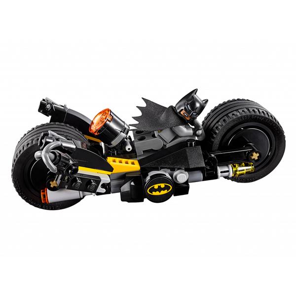 Lego Super Heroes 76053 Конструктор Лего Супер Герои Бэтмен: Погоня на мотоциклах по Готэм-сити