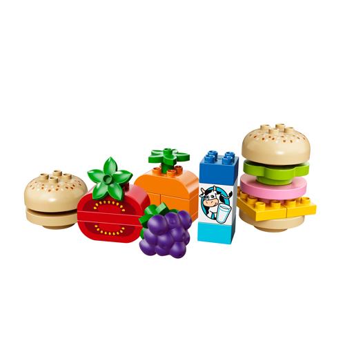 Конструктор Lego Duplo 10566 Лего Дупло Веселый пикник